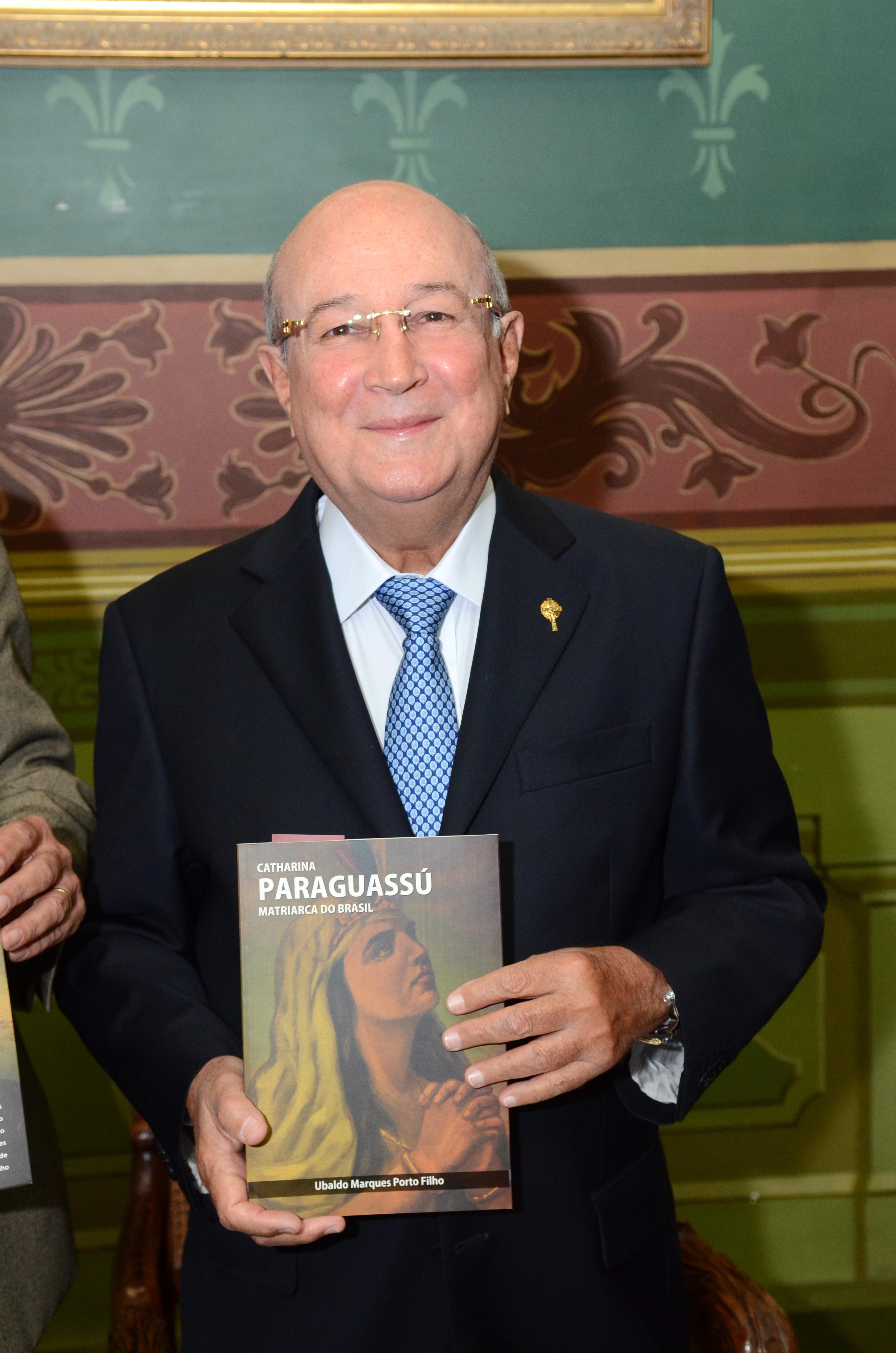 Nelson Almeida Taboada